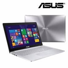 Asus UX501JW-FI397T / i7, 12gb RAM, GTX960M, 256GB SSD laptop! Buderim Maroochydore Area Preview