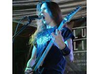 Guitar/music tuition