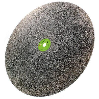 Usado, Diamond Lapping Wheel 16 inch Grinding Disc 46 Grit Coarse Lapidary Tools segunda mano  Embacar hacia Argentina