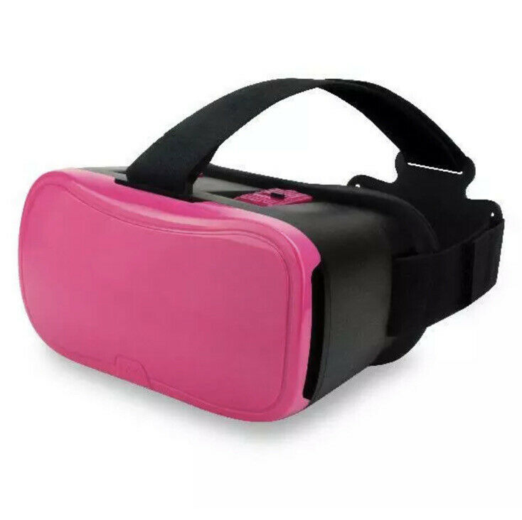 Virtual Reality Smartphone Headset Goggles-IPHONE / SAMSUNG / ANDROID