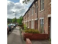 House exchange / mutual swap - Newcastle to Leeds; 1 bedroomed ground floor flat
