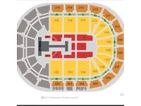 Ariana Grande Manchester Ticket - GREAT SEAT