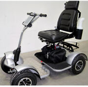 Electric Golf Cart Yokine Stirling Area Preview