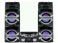 Panasonic SA-MAX370 2500W Ultra powerful sound Max System