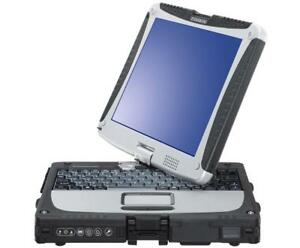 Panasonic CF19 MK2 Toughbook(4G/320G/Touch Screen/Bluetooth/Windows 7)