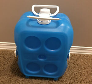 6 Can cooler