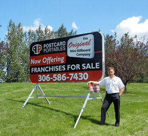 Advertising Franchise for Sale in Cape Breton