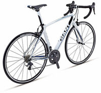 Giant Defy composite 1, Medium/Large, carbone, Ultegra