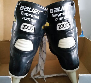 Hockey Skates in Excellent Condition