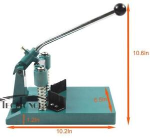 All Metal Heavy Duty Corner Rounder Cutter 026441