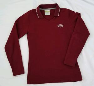 Chandail, polos et veste JBM (uniforme)