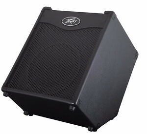 Peavey MAX 110 Bass Amp, 100 W, Lightweight, Brand New, Warranty