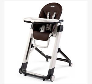 Siesta Peg Perego High chair