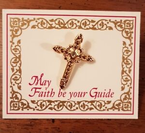 Cross - Inspirational $15   or 4 for $40