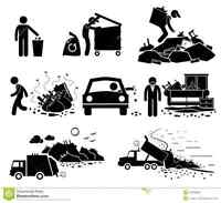 SPRING CLEANING?? CMD is offering Garbage and rubbish Removal