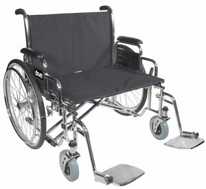 Bariatric wheelchair Regina Regina Area image 3