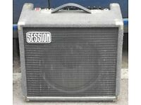 Session Rockette-30 Mains Powered 30Amp Overdrive Portable Guitar Amp Amplifier