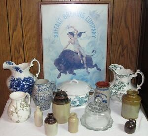 ANTIQUE ESTATE AUCTION-THE DON BABB COLLECTION Kitchener / Waterloo Kitchener Area image 4