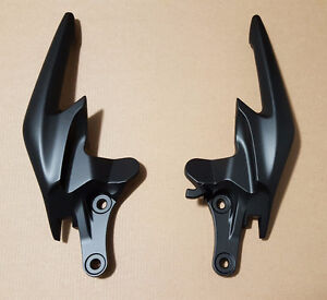 Honda CBR 300 R / RA - Rear Handle / Grips