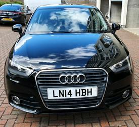 Audi a1 2014 diesel