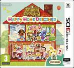 Animal Crossing Happy Home Designer (Nintendo 3DS)