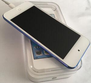 Apple Ipod touch 6 Gé. Bleu... 32 GB Garantie Apple