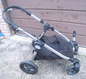 Used good condition City Select Ruby double stroller Base ONLY