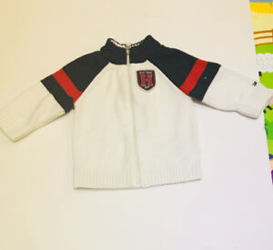 Tommy and Gap 6 to 9 months jacket
