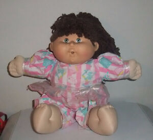 Vintage 1st edition Cabbage Patch Kids