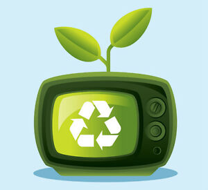 recycle your waste electronics for free