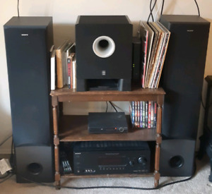 Sony Home Theater System!!
