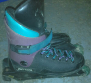 Pro Tour Roller blades for sale