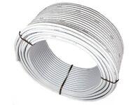 Underfloor heating pipe 16mm (200 meter coil)