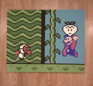 Nintendo Pixel Painting sale