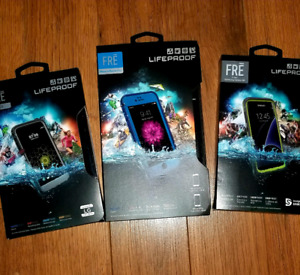 Lifeproof FRE Cases