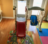 Day Care Clayton Park West -Part Time/Shift Time Space Available