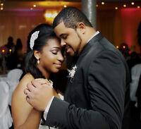 PHOTOGRAPHE ET VIDÉOGRAPHE PROFESSIONNEL POUR MARIAGE 299$