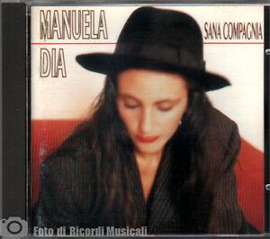 MANUELA-DIA-SANA-COMPAGNIA-Anno-1991