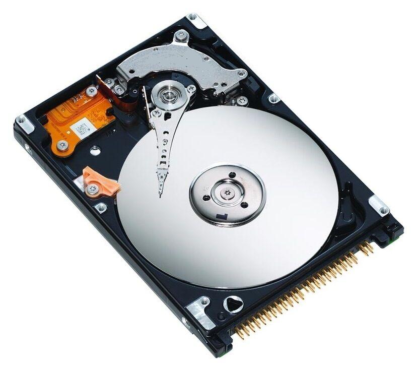2,5 Zoll IDE / PATA Laptop Notebook Festplatte 40GB 60GB 80GB 100GB 120GB 160GB