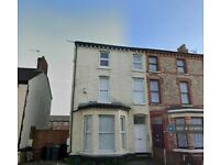 1 bedroom flat in Claremont Road, Seaforth, Liverpool, L21 (1 bed) (#1213663)