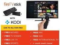 New Amazon Fire Stick w/ Kodi 16.1 and Modbro
