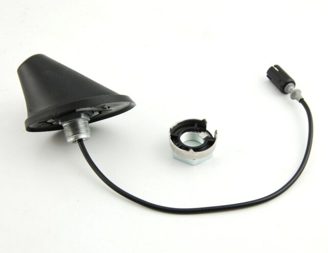 Original Seat Antennen Fuß Sockel Dachantenne Altea 5P Leon 1M 1P Ibiza 6H 6K 6L