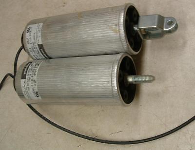 Honeywell Mp-909d 1219 39621  Linear Damper Actuator