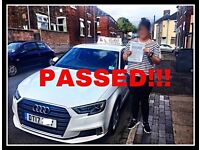 Driving Lessons / APPROVED Driving Instructor