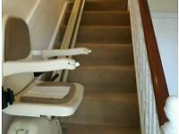 Hands on Stairlifts services & repairs
