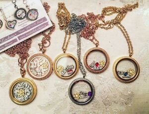 Personalized Lockets!