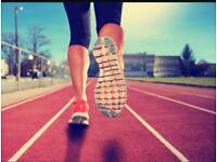 Free Running Group