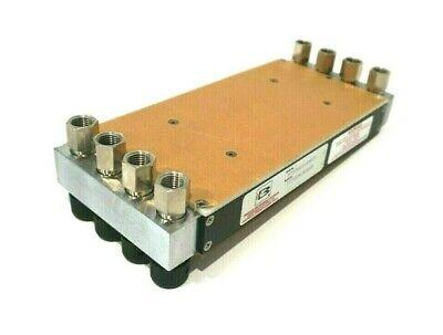 New Brooks Instrument Division 1370cb1b4bas Flowmeter