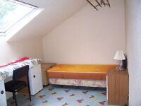 two rooms in harehills, bills included