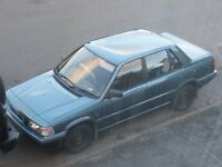 Early MK1 Rover 213s Very rare classic car